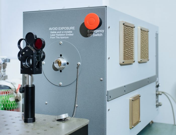 Picture of Laser excimer EX10A