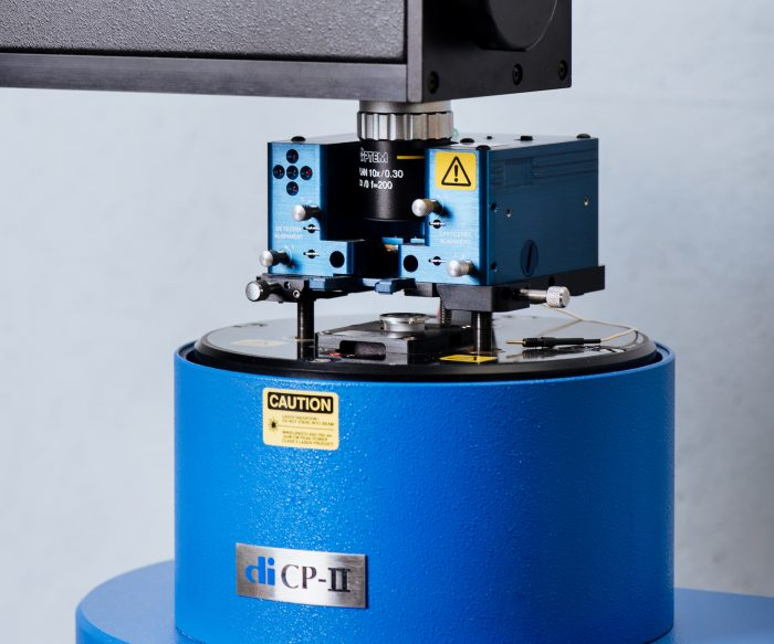Picture of Scanning probe microscope (table top)