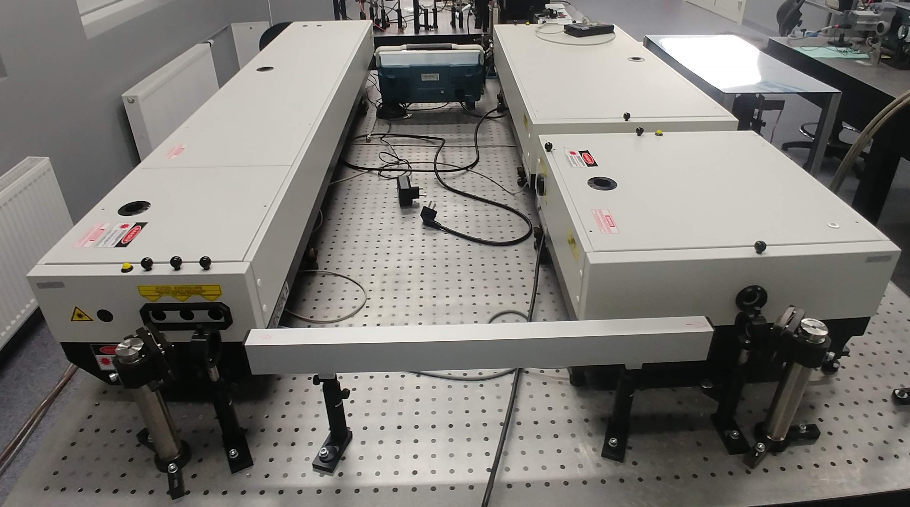 Picture of Laser Ekspla PL ps tunable